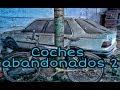 Coches Abandonados 2 (lugares abandonados)