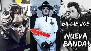 GHOST Fecha del Disco y la NUEVA integrante   Vocalista de Green Day decide crear su propia banda