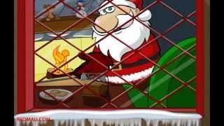 Carta de Pepito a Santa Claus (Papa noel)