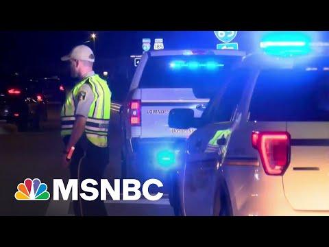 Multi-Car Pileup Kills At Least 10, Mostly Children in Alabama