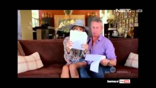 Entertainment News - Nicole Richie ikut casting