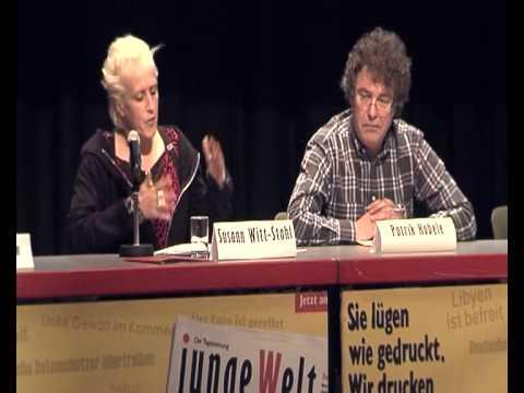 RLK 2013 - Podiumsdiskussion