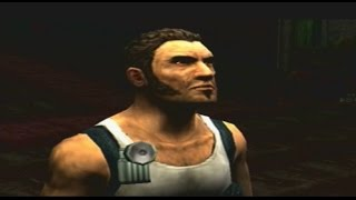 The Suffering: Ties That Bind - DEMO - PS2 - 16:9 Widescreen