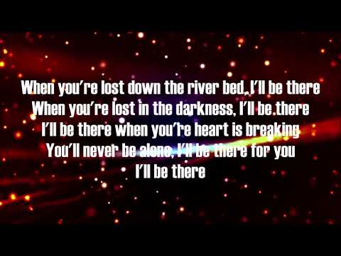 I'll Be There  Jess Glynne With Lyrics