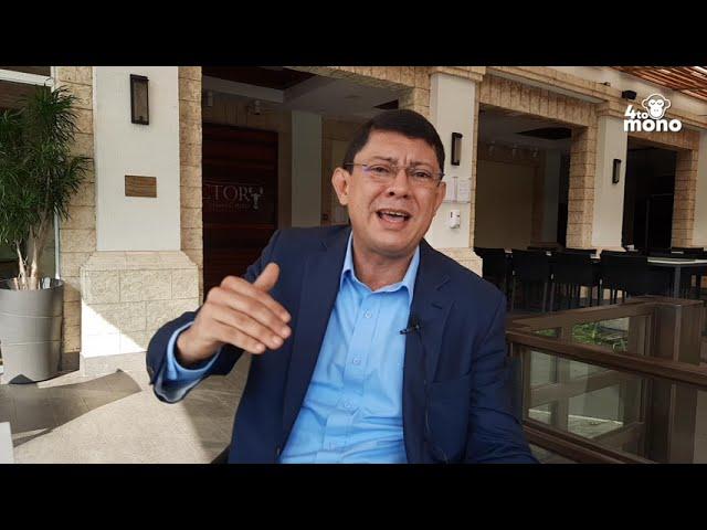 Rosales quiere que la Coalición resuelva presente y futuro del PLC