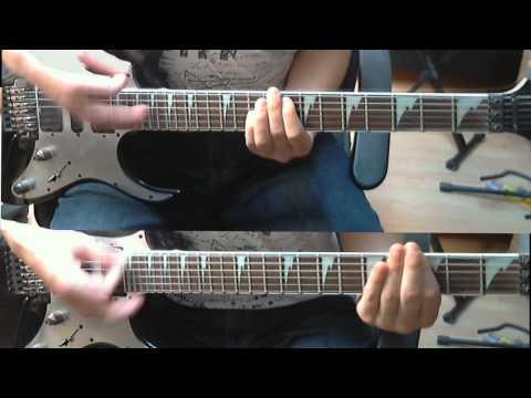Linkin Park - Faint Guitar Cover