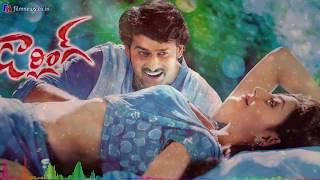Inka Edho Song Fan Made Lyrical Video | Darling | Prabhas,Kajal Aggarwal
