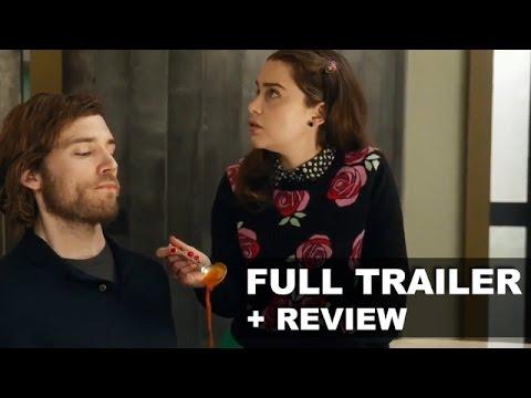 Me Before You Official Trailer 2 2016 Emilia Clarke Sam