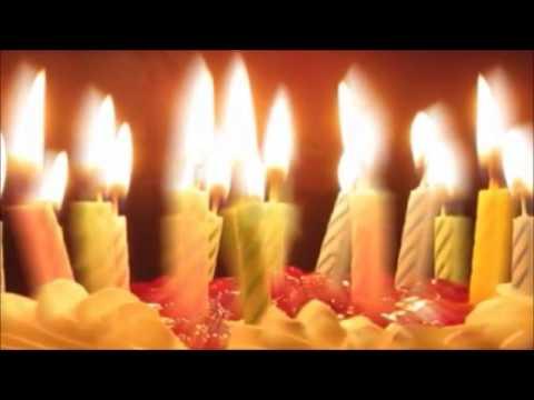 Happy Birthday Rami Mgrabi Youtube
