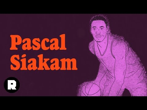 This Ringer video about Siakam from early last season has aged remarkably well