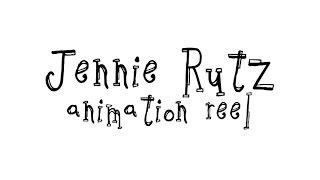 Animation Demo Reel 2014