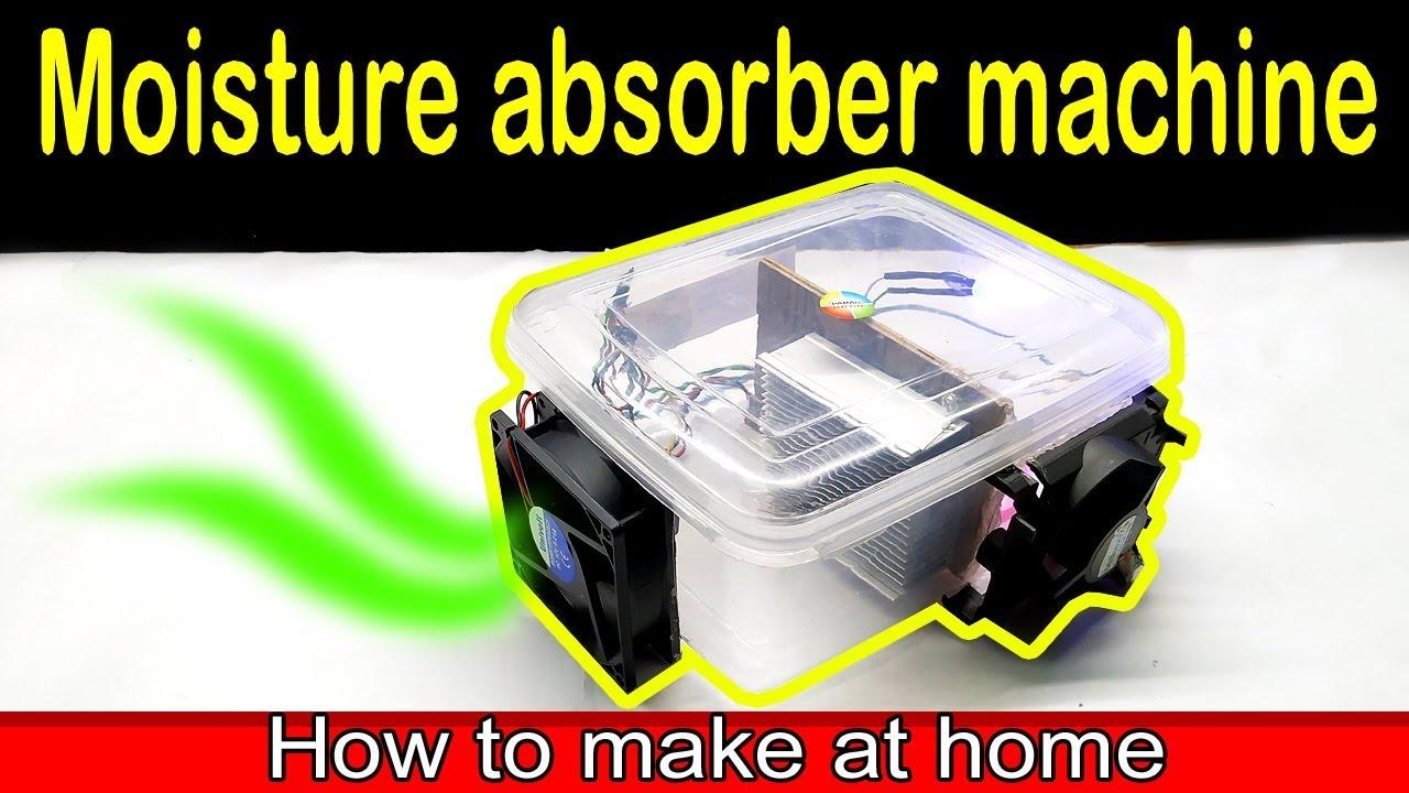 Dehumidifier | Air Purifier