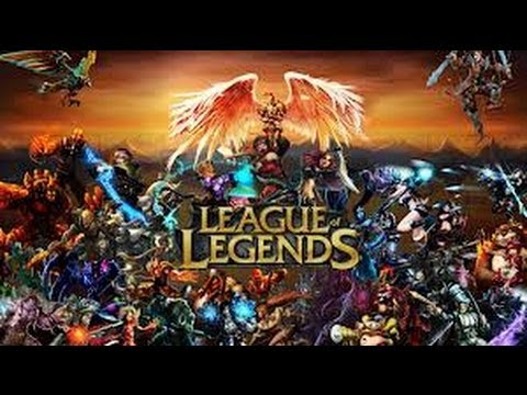 league of legends 83 percent