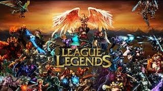 How speed up your League of Legends download (Patch) [HD]