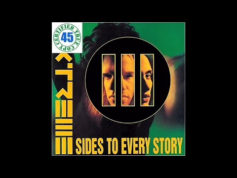 EXTREME - REST IN PEACE - III Sides To Every Story (1992) HiDef :: SOTW #142 Mp3