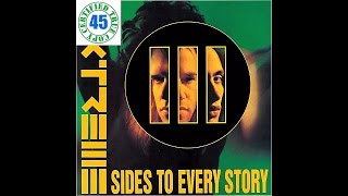 EXTREME - REST IN PEACE - III Sides To Every Story (1992) HiDef :: SOTW #142