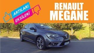 Artısını eksisini inceledik! | Renault Megane Sedan 1.2 Turbo EDC