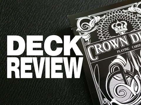 Review on playing cards