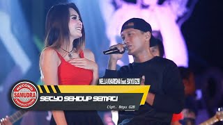 [Download] Nella Kharisma Ft. Bayu G2B  Setyo Sehidup Semati    Mp3