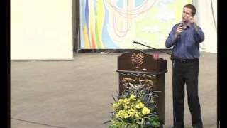 House of bread Youth conference sermon Alexander Shevchenko   00