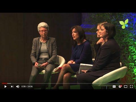 ECO17 London: Smart green women in venture capital