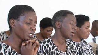Kurasini SDA Choir - Tufundishe kuabudu (Teach us how to pray - RAW VIDEO)
