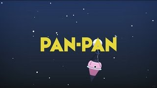 Обзор Pan-Pan | Сломай мозги | Первый взгляд
