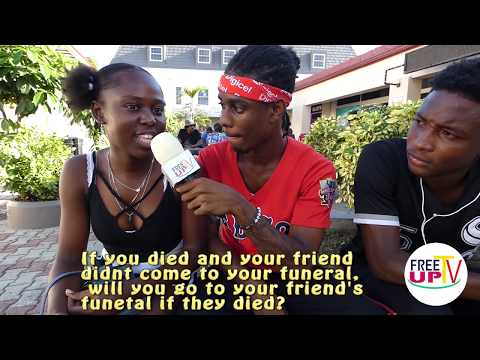 [Part 2] on the streets of St. George's Grenada with host MELO (Episode 1)
