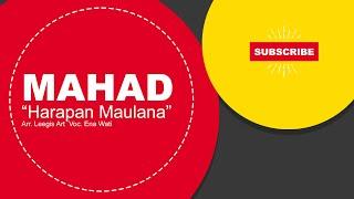 lagu perjuangan terbaru 2018 MAHAD HARAPAN MAULANA - ENAWATI