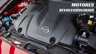 Motores de coches revolucionarios: Koenigsegg Freevalve, INNengine, Liquid Piston
