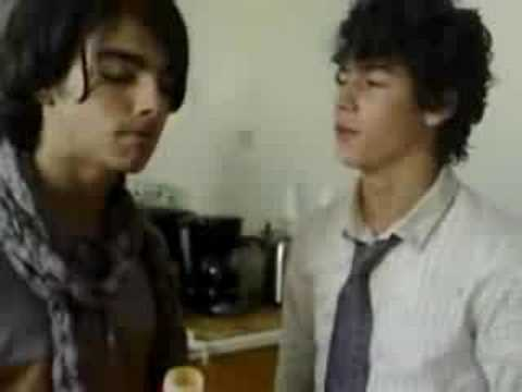 Jonas Brothers Funny Moments