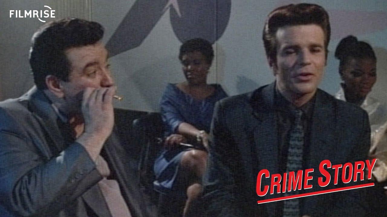 Crime Story - Season 1, Episode 5 - The War - Full Episode
