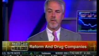 In-Depth Look - Reform And Drug Companies - Bloomberg
