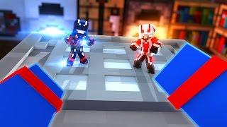 Minecraft: HOMEM FORMIGA E A.T.O.M.   Breakmen #18 [Afreim]