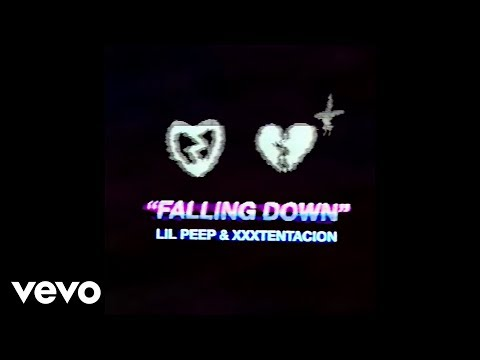 "XXXTENTACION & Lil Peep - ""Falling Down"" (Snippet)"