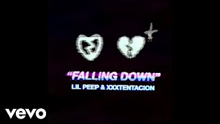 Lil Peep Xxxtentacion Falling Down Teaser.mp3