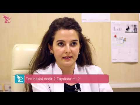 Teff Bitkisi Nedir Nasıl Zayıflatır Diyetisyen Fatma Bengü Kuyulu Açıklıyor