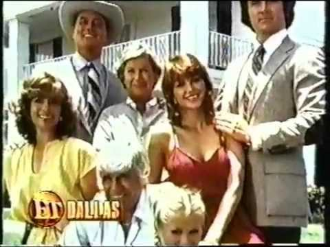 Dallas   Secrets of Southfork Part 1