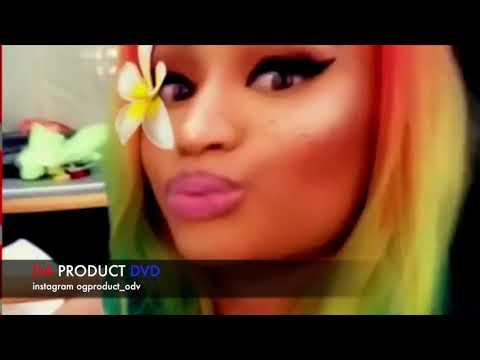 Cardi B Fan Tried To Break Nicki Minaj Car Window Accusing Nicki Of Snitching..DA PRODUCT DVD
