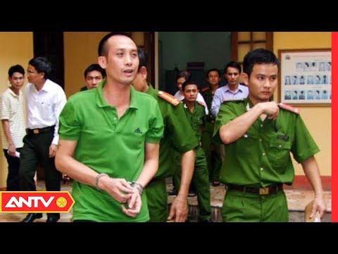 An ninh ngày mới hôm nay | Tin tức 24h Việt Nam | Tin nóng mới nhất ngày 27/03/2019 | ANTV