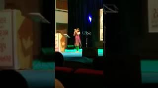 Mere dholna song -karaoke(1)