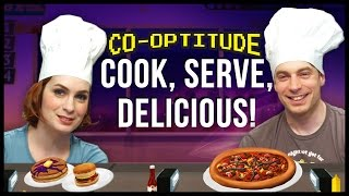 Cook, Serve, Delicious! Let