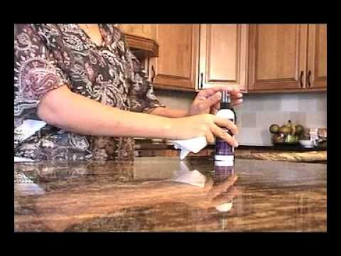 Diy How To Seal Granite Countertops Sealing Made Easy You