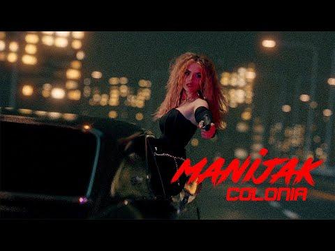 Смотреть клип Colonia - Manijak