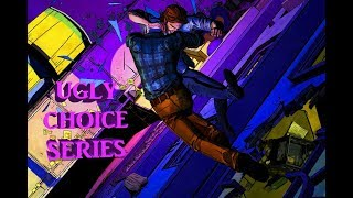 The Wolf Among US Episode 1 Faith - Ugly Choices Part 1