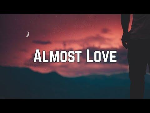 Sabrina Carpenter - Almost Love (Lyrics)