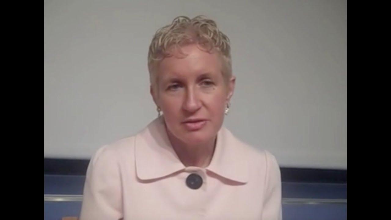 Sandy Summers on Media's Negative Portrayal of Nurses