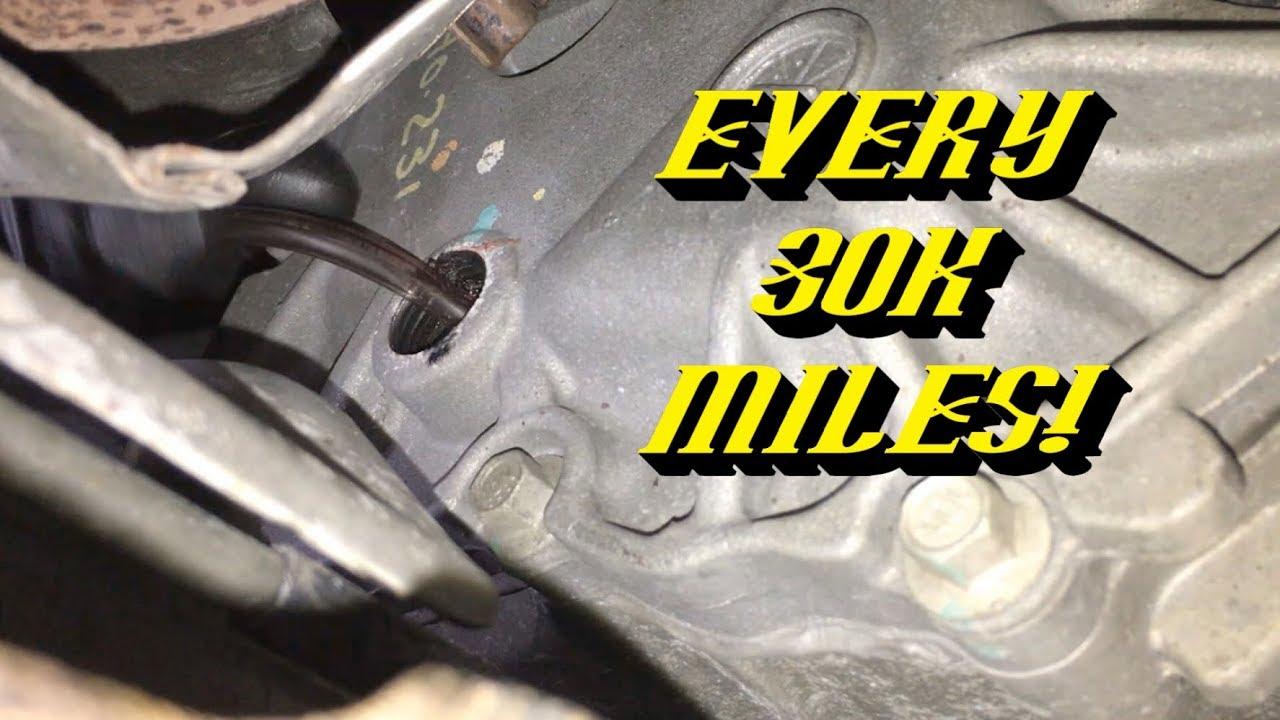 Ford Edge Ptu