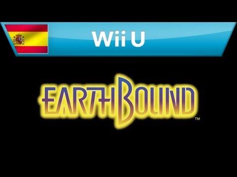 EarthBound - Tráiler de juego (Wii U)