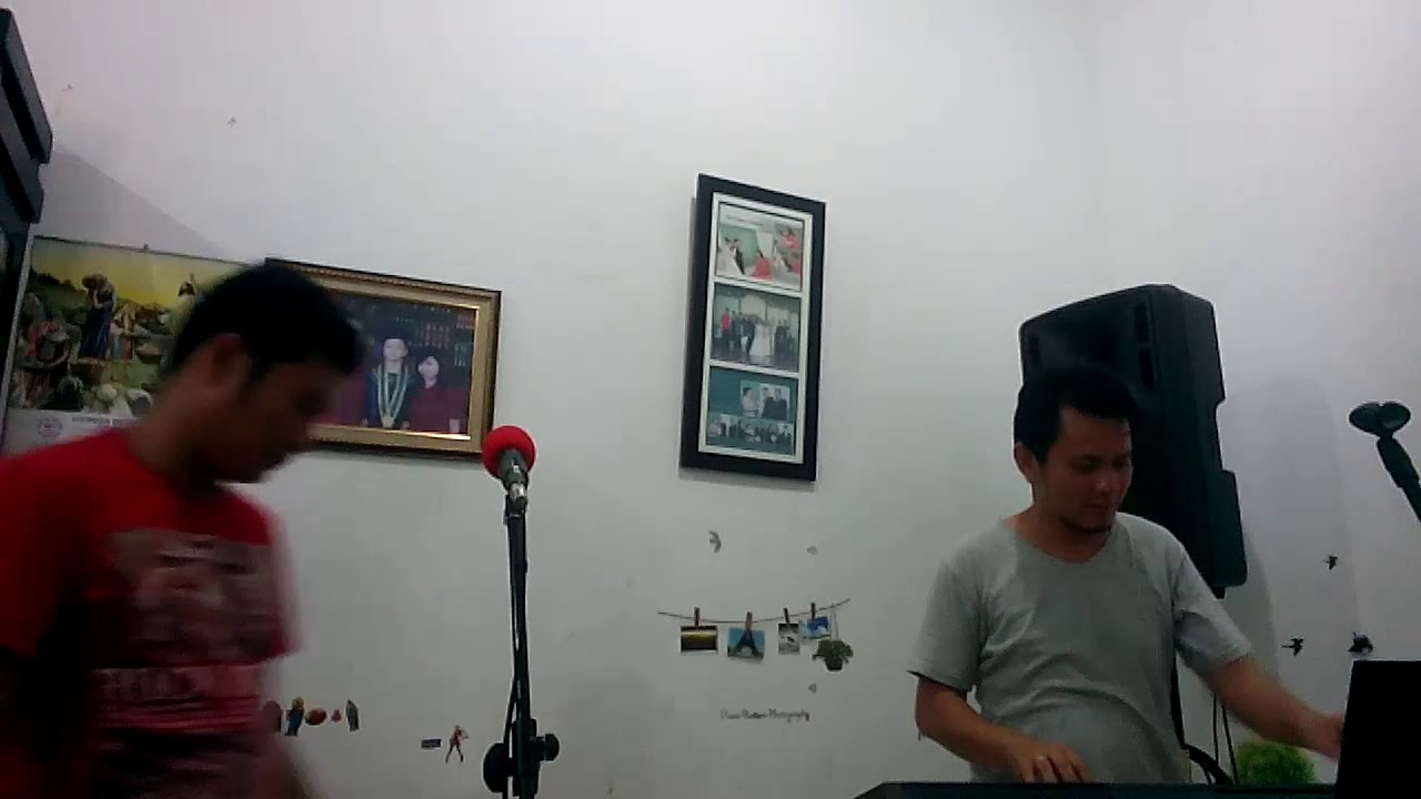 WOOW Lagu Batak Yang Menyentuh Hati,,AU DI LUAT NADAO Voc Arul Gurning Cpt:Rahmat Simatupang